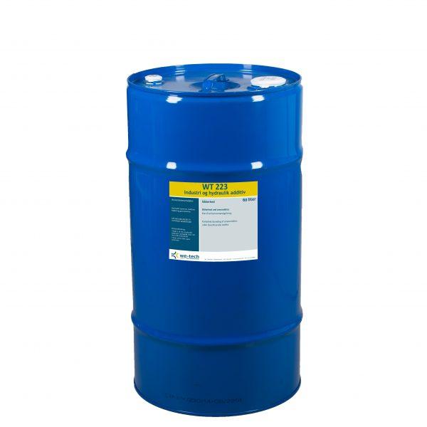 olie-additiv-ril-gear-hydraulik-wt-223